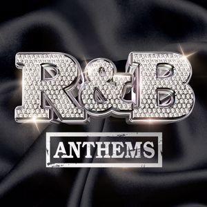 Various Artists: R&B Anthems
