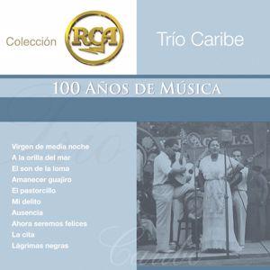 Trío Caribe: RCA 100 Anos De Musica - Segunda Parte