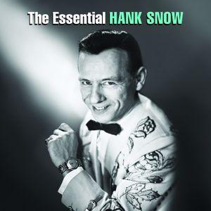 Hank Snow and his Rainbow Ranch Boys: The Golden Rocket