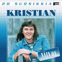 Kristian: 20 Suosikkia / Näin on