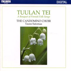 The Candomino Choir and Tauno Satomaa: Tuulan tei - A Bouquet of Finnish Folk Songs