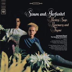 Simon & Garfunkel: Cloudy