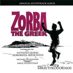 Mikis Theodorakis: Zorba the Greek (Original Soundtrack)