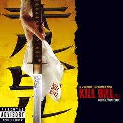 Kill Bill Vol. 1 Original Soundtrack: Kill Bill Vol. 1 Original Soundtrack (PA Version)
