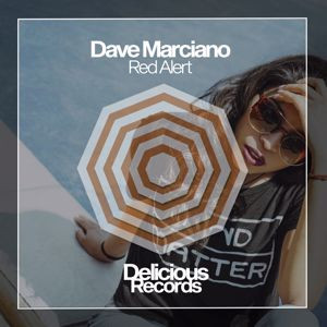 Dave Marciano: Red Alert