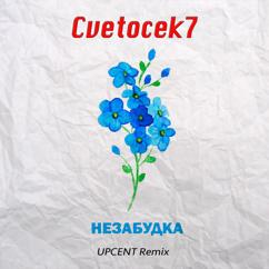 Cvetocek7: Незабудка(UPCENT Remix)