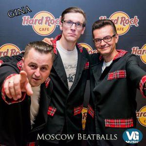 Moscow Beatballs: Gina