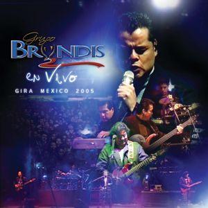 Grupo Bryndis: En Vivo Gira  2005 (En Vivo Gira México / 2005)