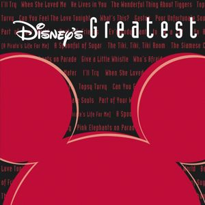 Various Artists: Disney's Greatest Vol. 3