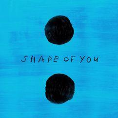 Ed Sheeran: Shape of You (NOTD Remix)
