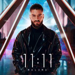 Maluma feat. Ricky Martin: No Se Me Quita