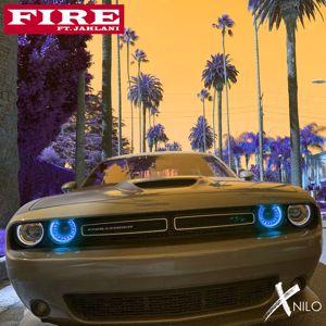 XNilo: Fire (feat. Jahlani)