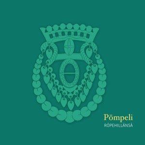 Pompeli: Hevoonen kun hernes