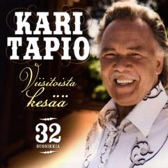 Kari Tapio: Texaco taksi parturi baari