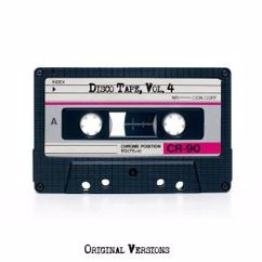 Various Artists: Disco Tape, Vol. 4