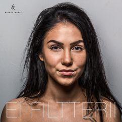 Evelina: Ei Filtterii