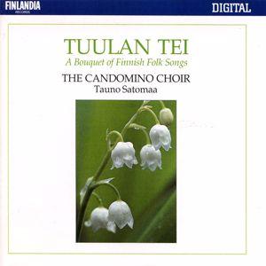 The Candomino Choir: Trad : Tuuli hiljaa henkäilee [The Wind Is Softy Blowing]
