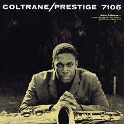 JOHN COLTRANE: Coltrane [Rudy Van Gelder Remaster]
