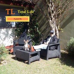 TL Total Life: A Great Life