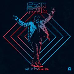 Sean Paul: No Lie
