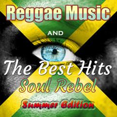 Bob Marley: Mr Brown