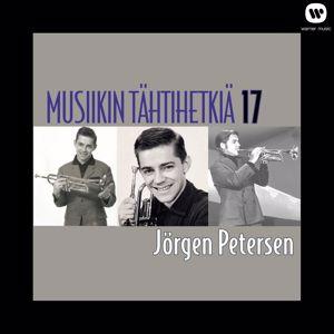 Jörgen Petersen: Musiikin tähtihetkiä 17 - Jörgen Petersen
