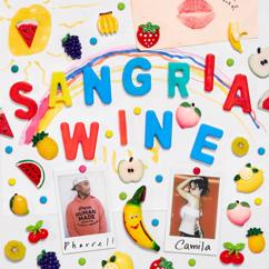 Pharrell Williams x Camila Cabello: Sangria Wine