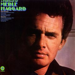 Merle Haggard: Working Man Blues
