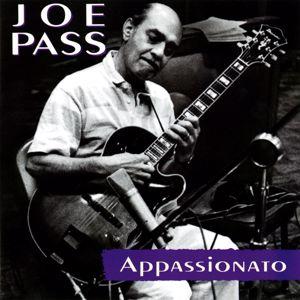Joe Pass: Appassionato