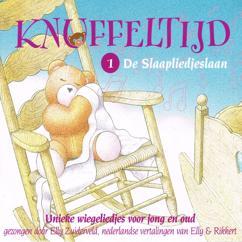 Elly Zuiderveld: Knuffeltijd, Deel 1: De Slaapliedjeslaan