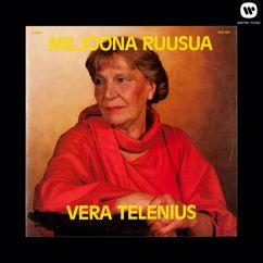 Vera Telenius: Miljoona ruusua