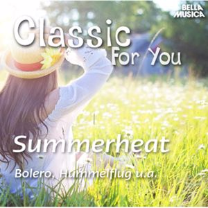 Various Artists: Classic for You: Summerheat
