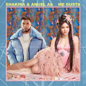 Shakira & Anuel AA: Me Gusta