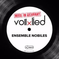 Ensemble Nobiles: Vollxlied
