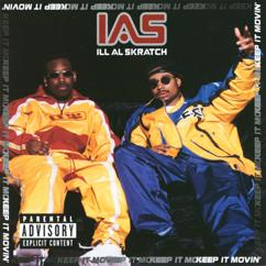 Ill Al Skratch: Keep It Movin'