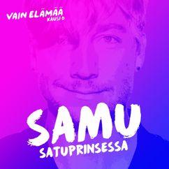 Samu: Satuprinsessa (Vain elämää kausi 6)