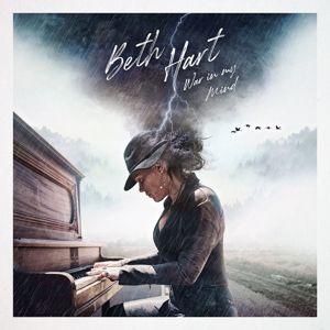 Beth Hart: War In My Mind
