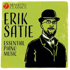 Frank Glazer & Richard Deas: Erik Satie: Essential Piano Music