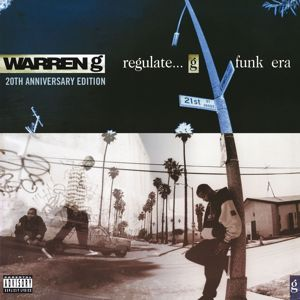 Warren G, Nate Dogg: Regulate