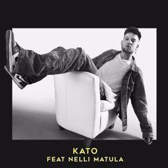 Lukas Leon, Nelli Matula: KATO (feat. Nelli Matula)