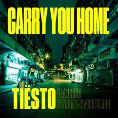 Tiësto: Carry You Home