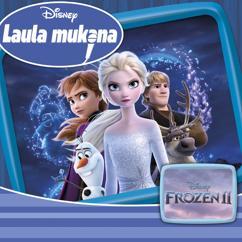 Frozen 2 Karaoke: Saavu jo