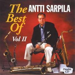 Antti Sarpila: Minor Drag