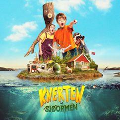 Knerten feat. Silya: Knerten og Sjøormen