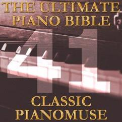 Pianomuse: The Ultimate Piano Bible - Classic 41 of 45