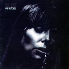 Joni Mitchell: The Last Time I Saw Richard