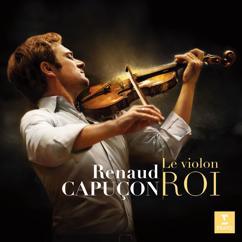Renaud Capucon: Le Violon Roi