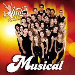 Amici Di Maria De Filippi: Amici Musical