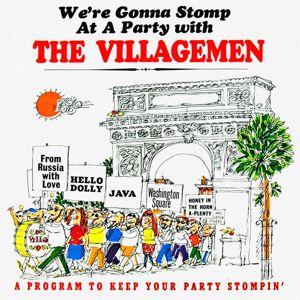 The Villagemen: Washington Square