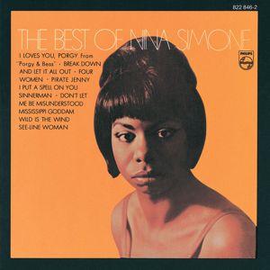 Nina Simone: See-Line Woman